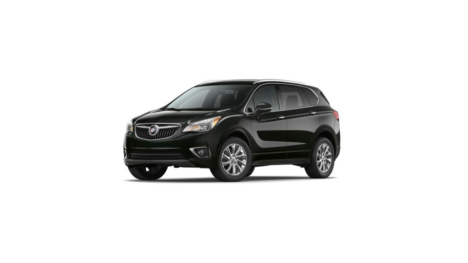 2020 Buick Envision Vehicle Photo in Puyallup, WA 98371