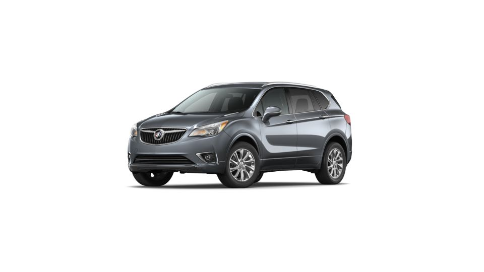 2020 Buick Envision Vehicle Photo in Austin, TX 78759