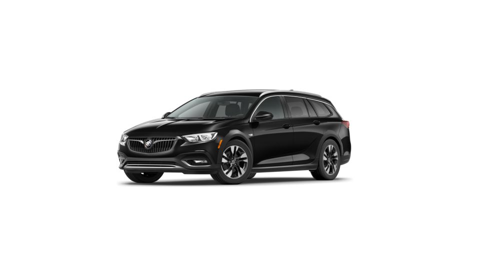 2020 Buick Regal TourX Vehicle Photo in Doylestown, PA 18902