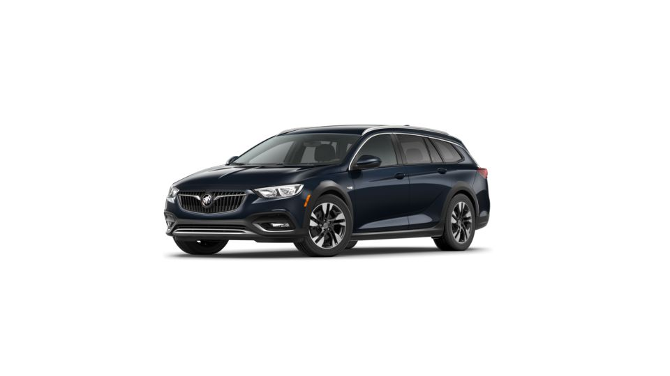 2020 Buick Regal TourX Vehicle Photo in Great Falls, MT 59405