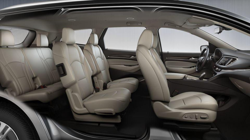 Jerry Auto Sales >> 2020 Buick Enclave for sale in Lennox - 5GAEVBKW0LJ269720 ...