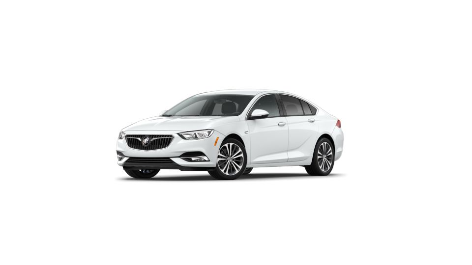 2020 Buick Regal Sportback Vehicle Photo in Depew, NY 14043