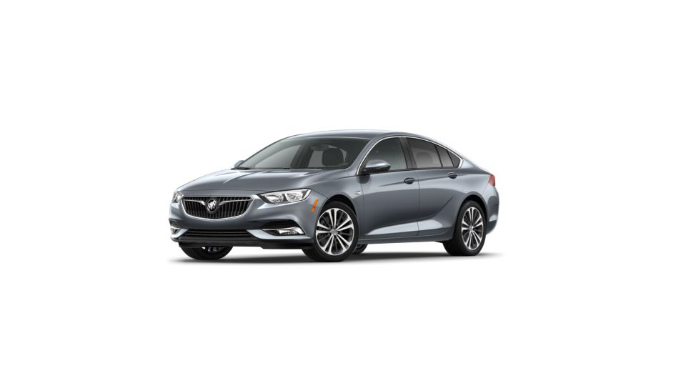 2020 Buick Regal Sportback Vehicle Photo in Akron, OH 44303