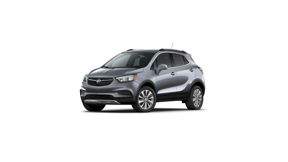 2020 Buick Encore Vehicle Photo in McKinney, TX 75069