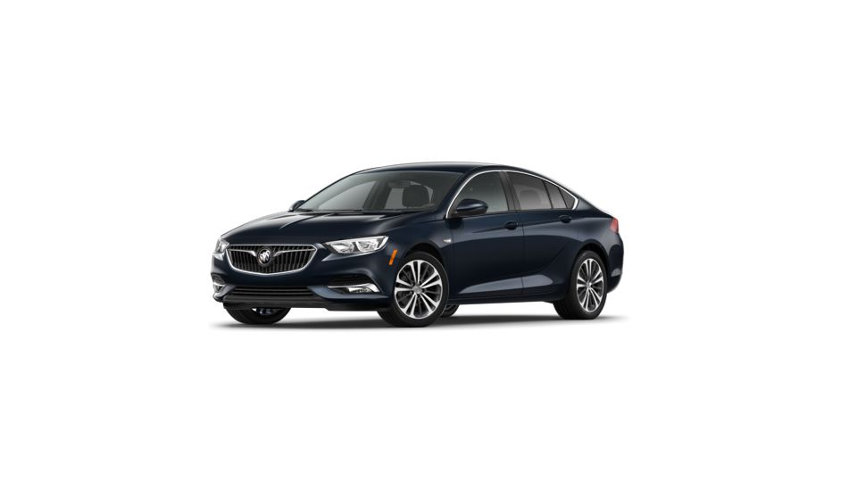 2020 Buick Regal Sportback Vehicle Photo in Manassas, VA 20109
