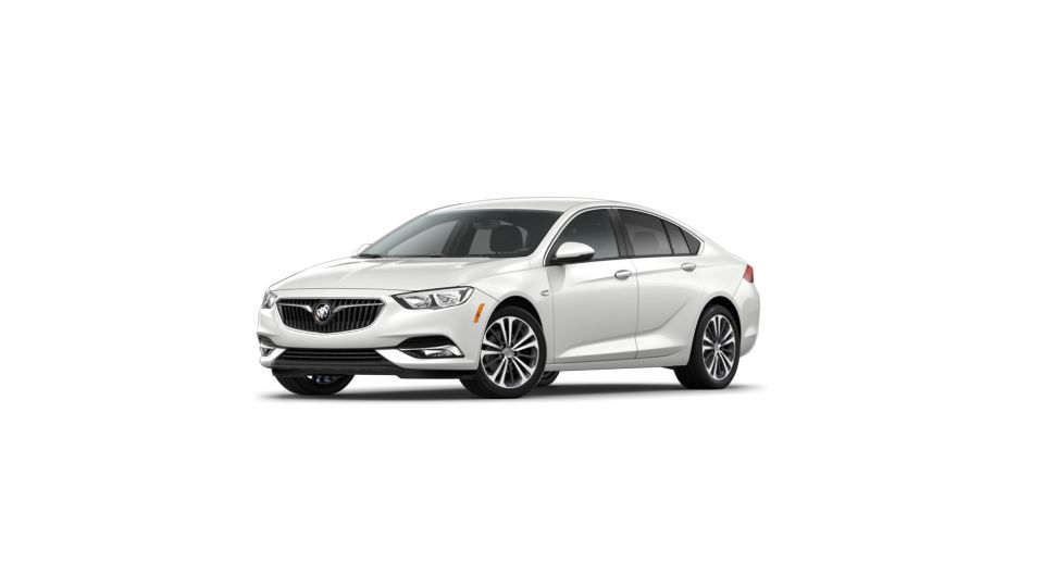 2020 Buick Regal Sportback Vehicle Photo in Signal Hill, CA 90755