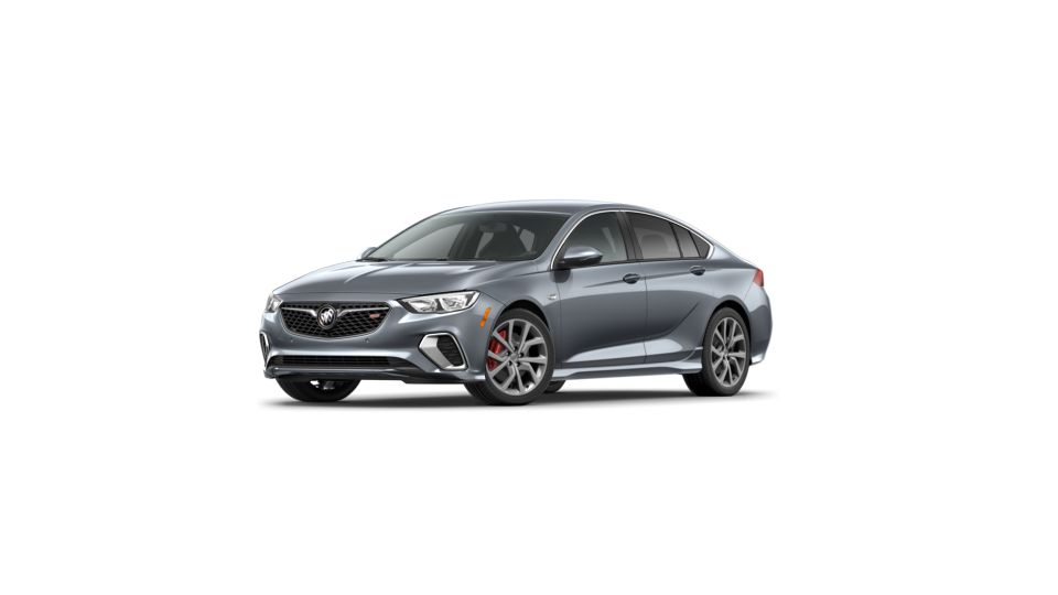 2020 Buick Regal Sportback Vehicle Photo in Puyallup, WA 98371