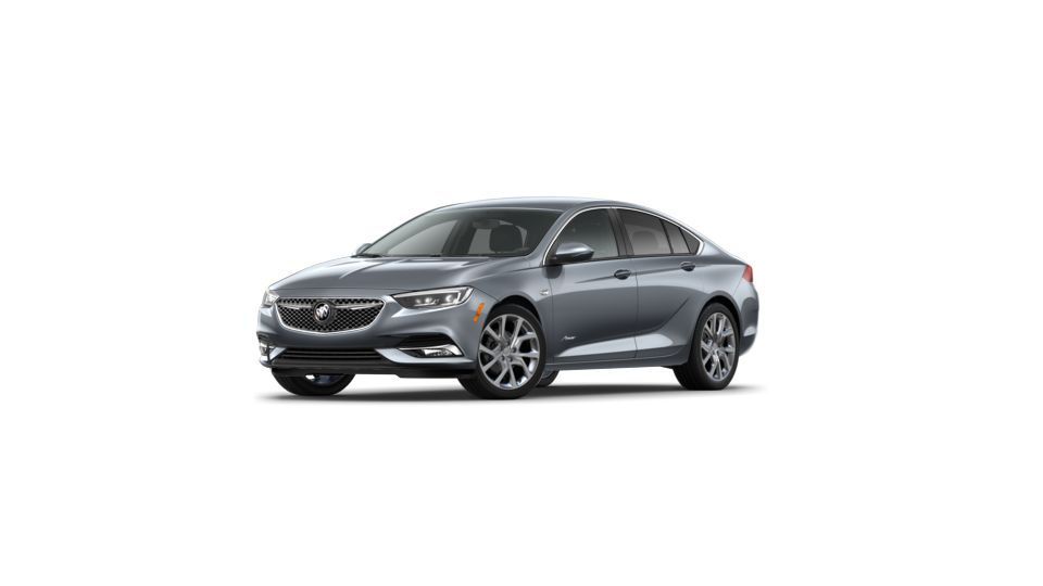 2020 Buick Regal Sportback Vehicle Photo in American Fork, UT 84003