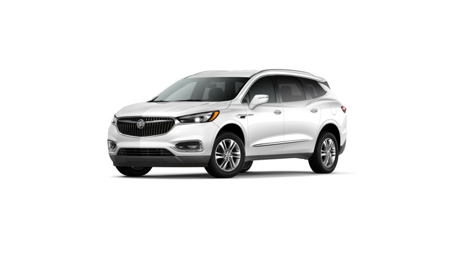 2020 Buick Enclave Vehicle Photo in Elyria, OH 44035