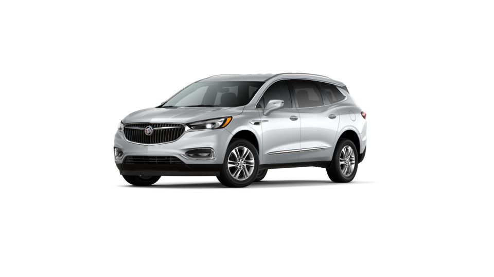 2020 Buick Enclave Vehicle Photo in McKinney, TX 75069