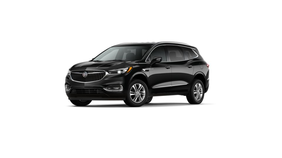 2020 Buick Enclave Vehicle Photo in Fort Scott, KS 66701