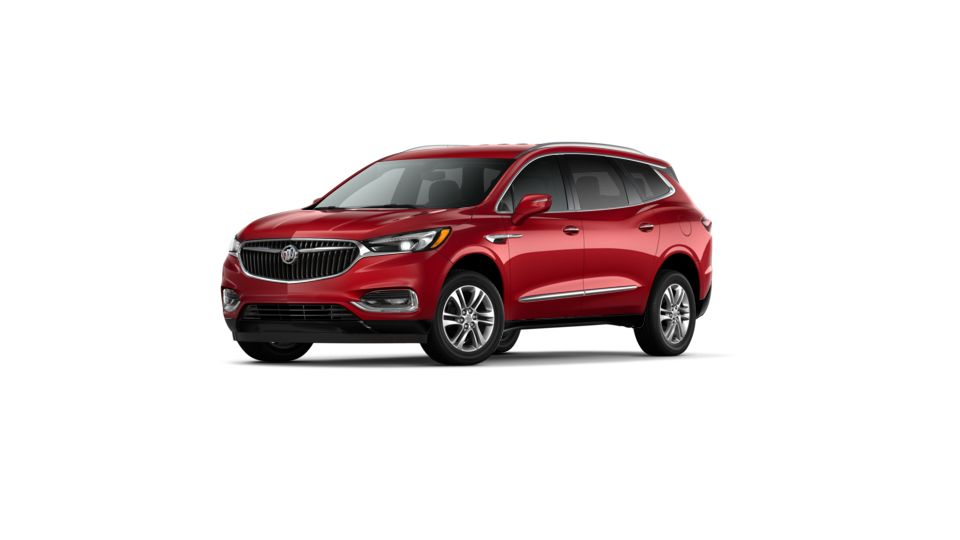 2020 Buick Enclave Vehicle Photo in Visalia, CA 93292