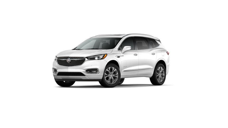 2020 Buick Enclave Vehicle Photo in Richmond, VA 23231