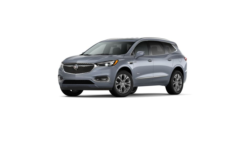 2020 Buick Enclave Vehicle Photo in Fairbanks, AK 99701