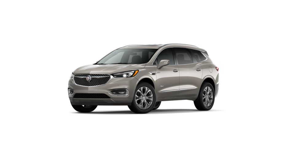 2020 Buick Enclave Vehicle Photo in Minocqua, WI 54548