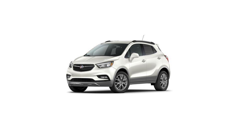 2020 Buick Encore Vehicle Photo in Austin, TX 78759