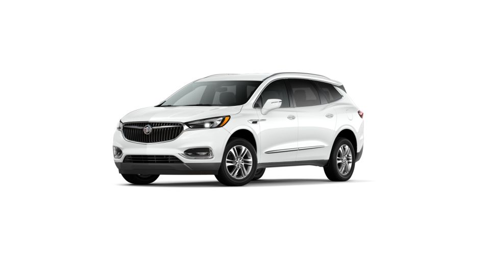2020 Buick Enclave Vehicle Photo in Houston, TX 77074