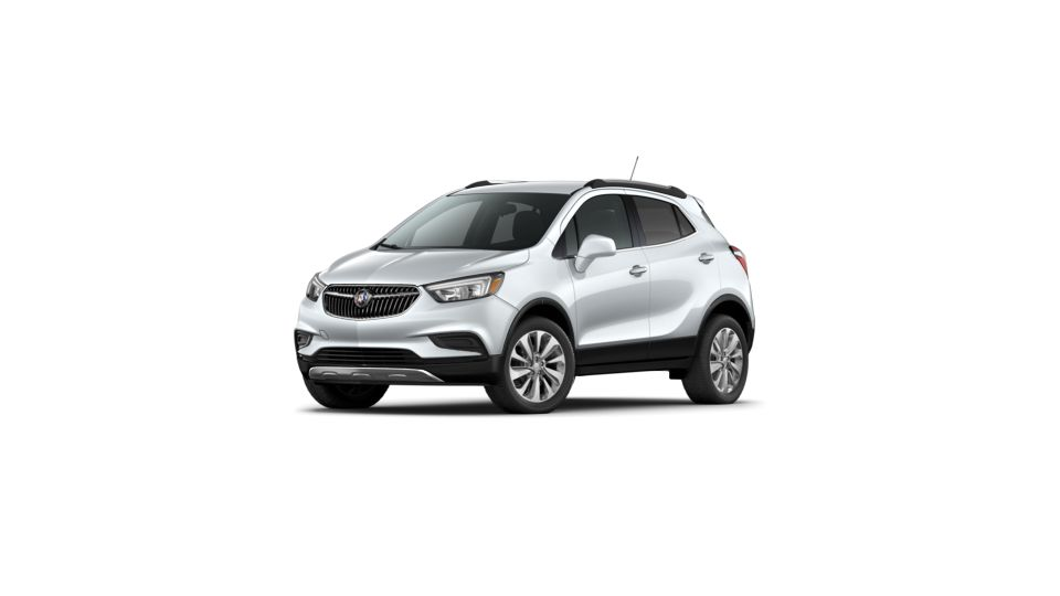 2020 Buick Encore Vehicle Photo in Merrillville, IN 46410