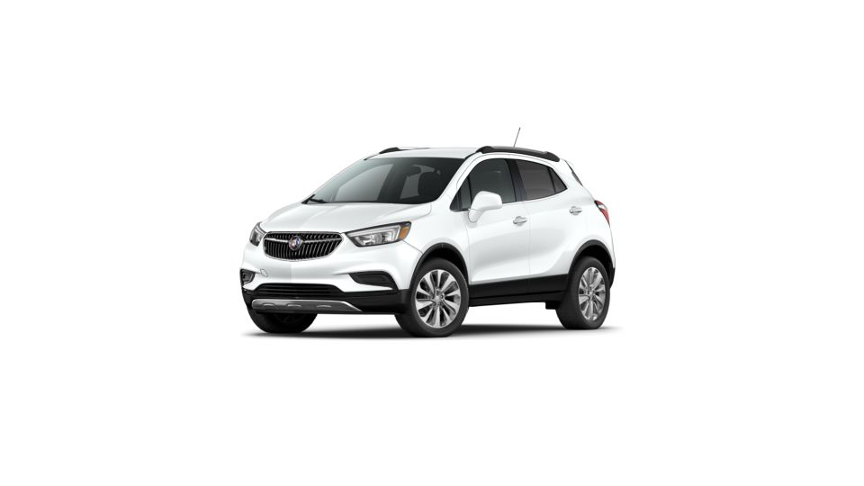 2020 Buick Encore Vehicle Photo in Fairbanks, AK 99701