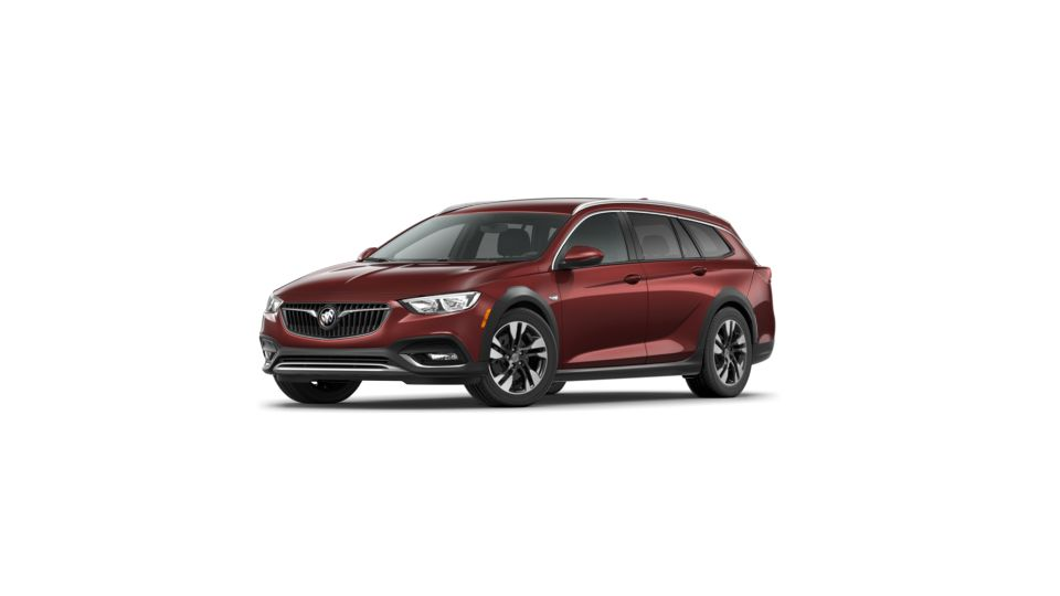 2020 Buick Regal TourX Vehicle Photo in Akron, OH 44303