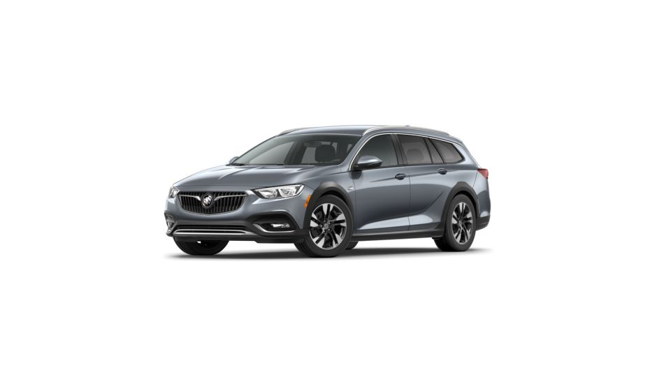 2020 Buick Regal TourX Vehicle Photo in Depew, NY 14043
