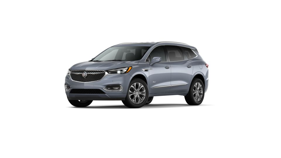 2020 Buick Enclave Vehicle Photo in Oklahoma City, OK 73114