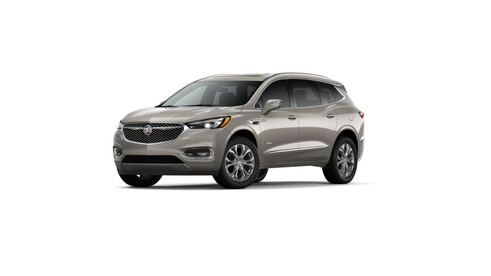 2020 Buick Enclave Vehicle Photo in Milton, FL 32570