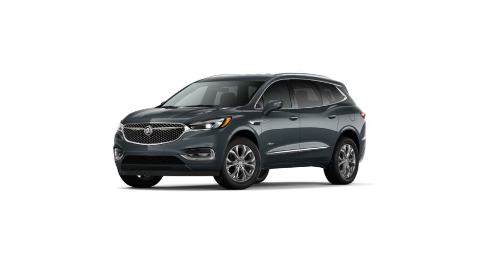 2020 Buick Enclave Vehicle Photo in Athens, GA 30606