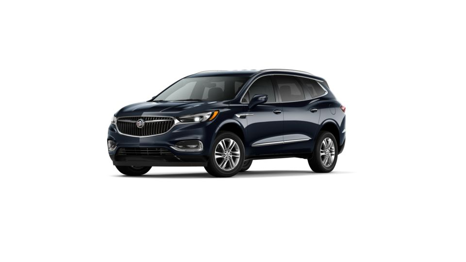 2020 Buick Enclave Vehicle Photo in Columbia, TN 38401