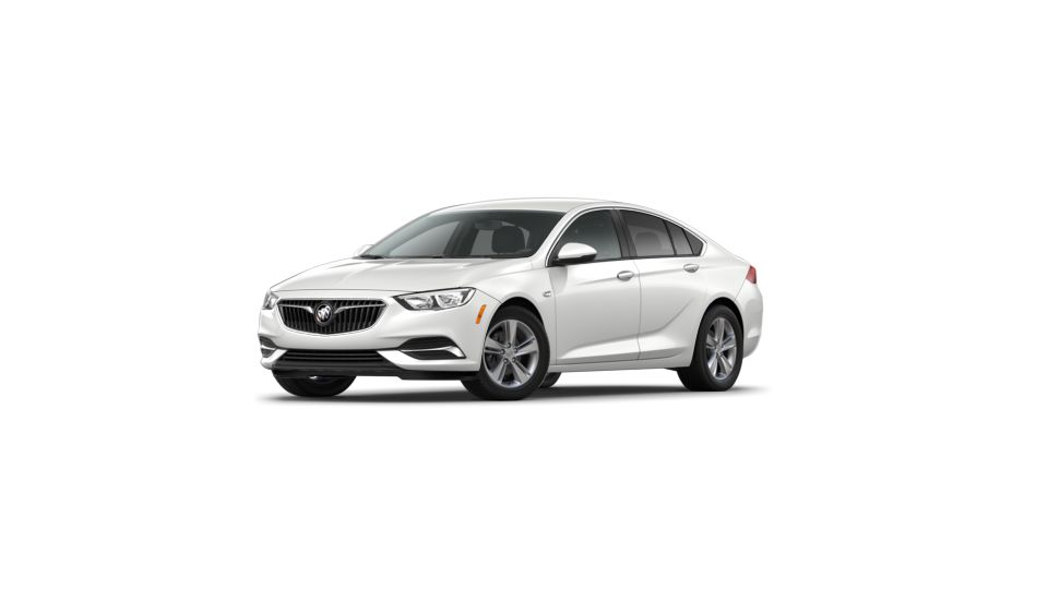 2020 Buick Regal Sportback Vehicle Photo in Great Falls, MT 59405