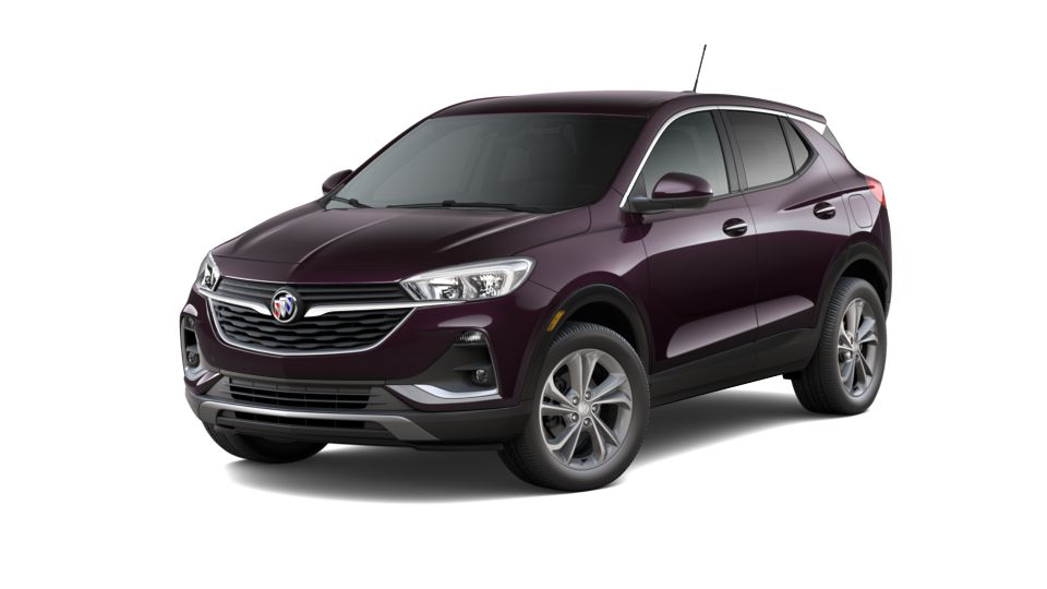 2020 Buick Encore GX Vehicle Photo in Baton Rouge, LA 70806