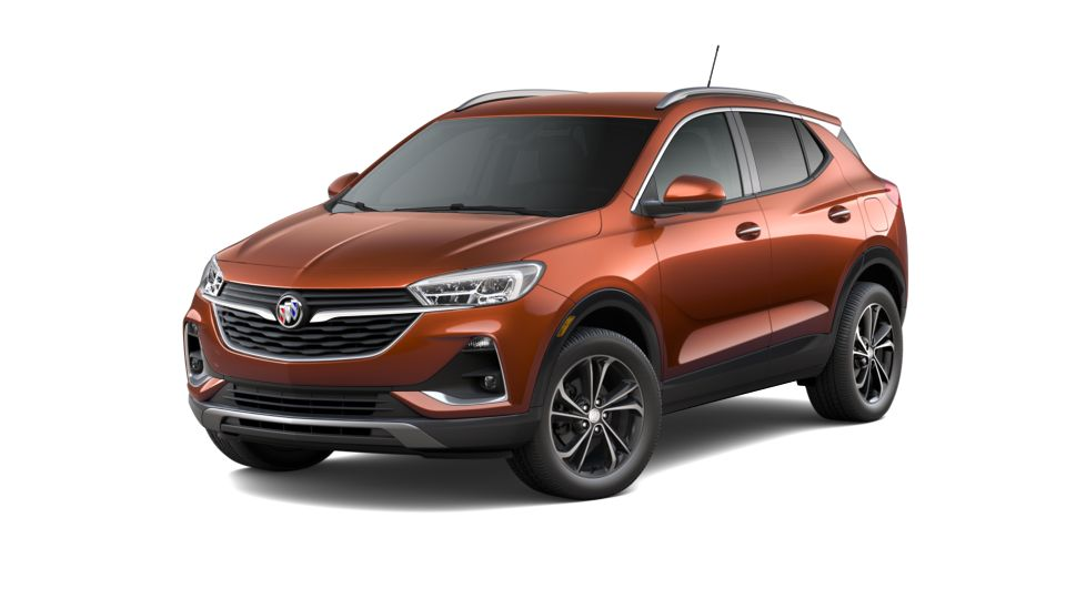 2020 Buick Encore GX Vehicle Photo in Minocqua, WI 54548