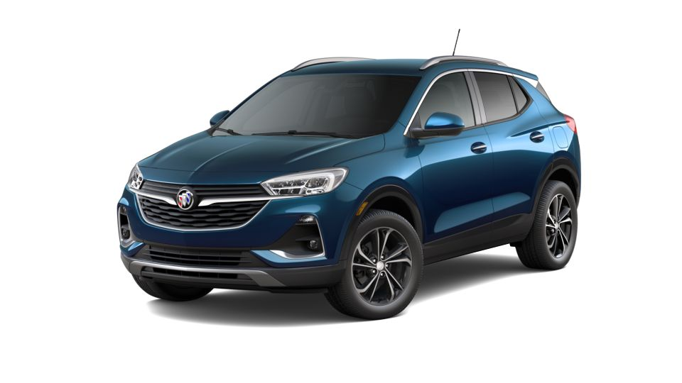 2020 Buick Encore GX Vehicle Photo in Mansfield, OH 44906