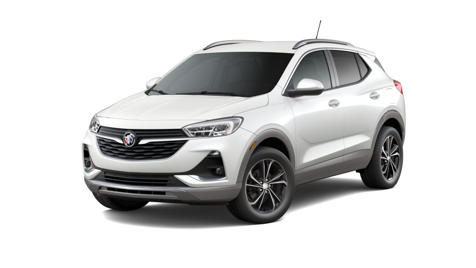 2020 Buick Encore GX Vehicle Photo in Raleigh, NC 27609