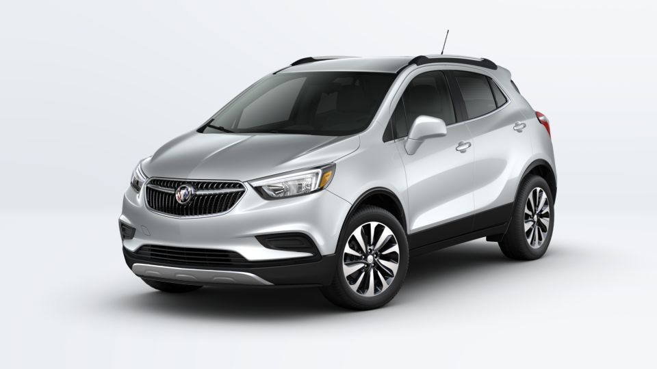 2021 Buick Encore Vehicle Photo in Kernersville, NC 27284