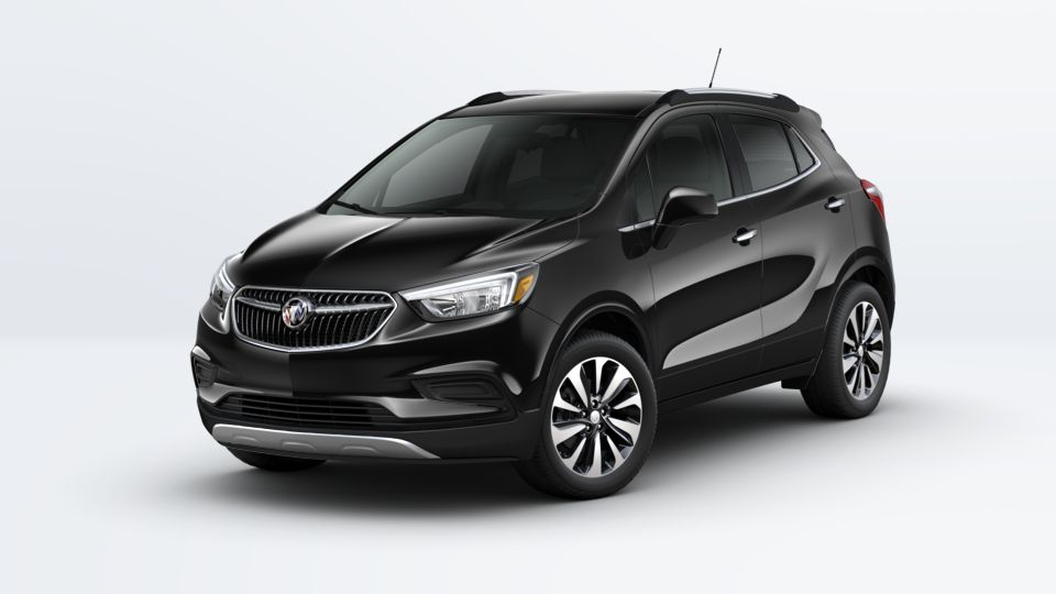 2021 Buick Encore Vehicle Photo in El Paso, TX 79922
