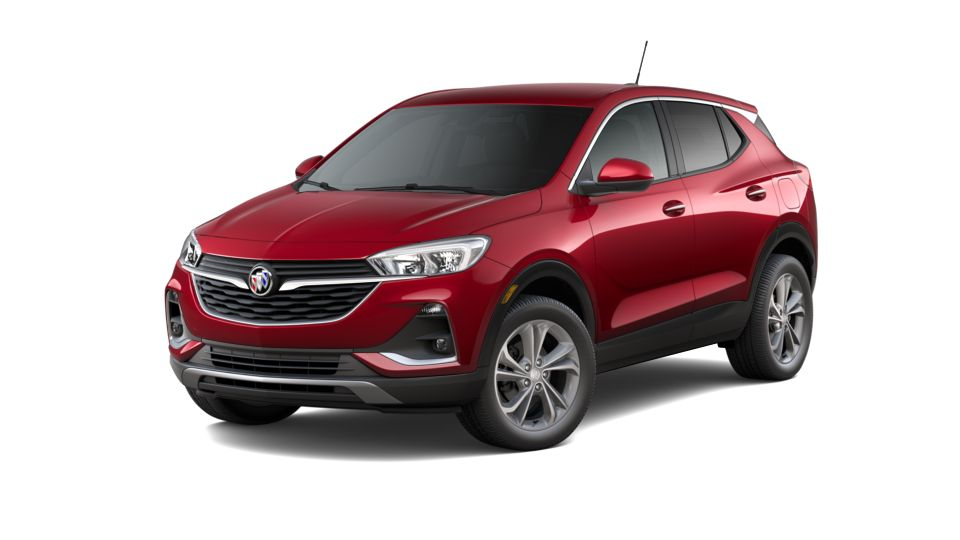 2021 Buick Encore GX Vehicle Photo in Houston, TX 77074