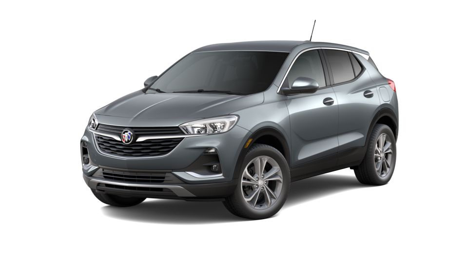 2021 Buick Encore GX Vehicle Photo in Lafayette, LA 70503