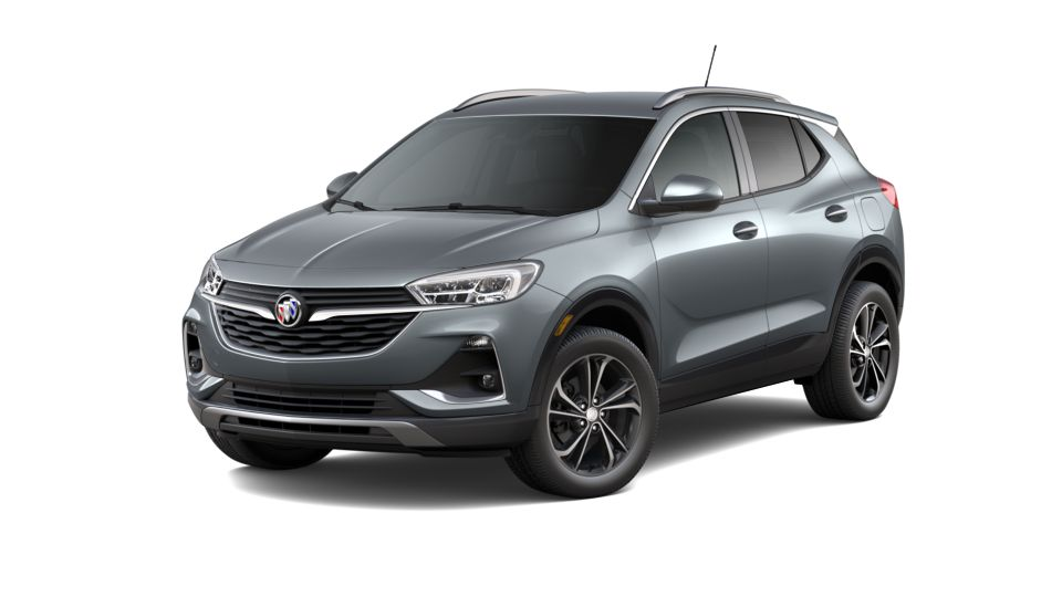 2021 Buick Encore GX Vehicle Photo in Roseville, CA 95661
