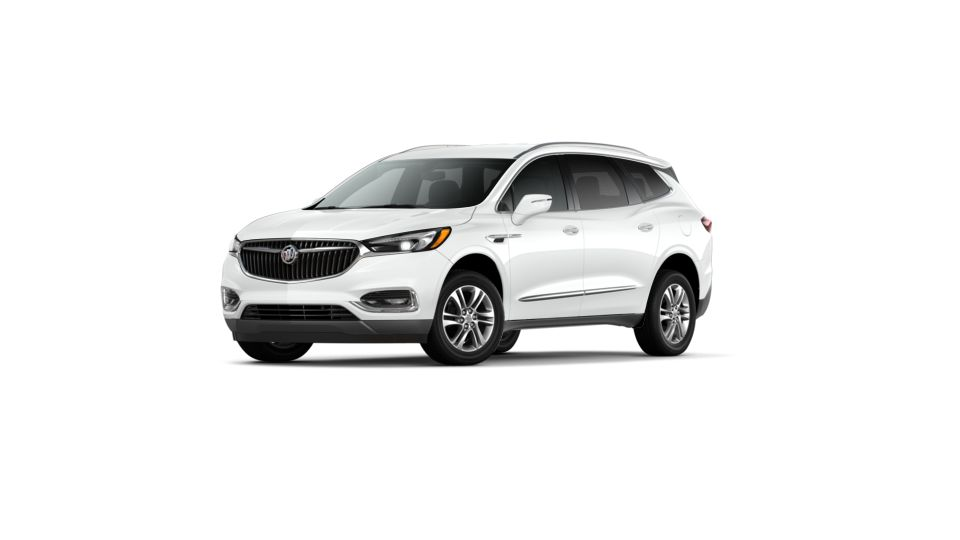 2021 Buick Enclave Vehicle Photo in Fort Worth, TX 76116