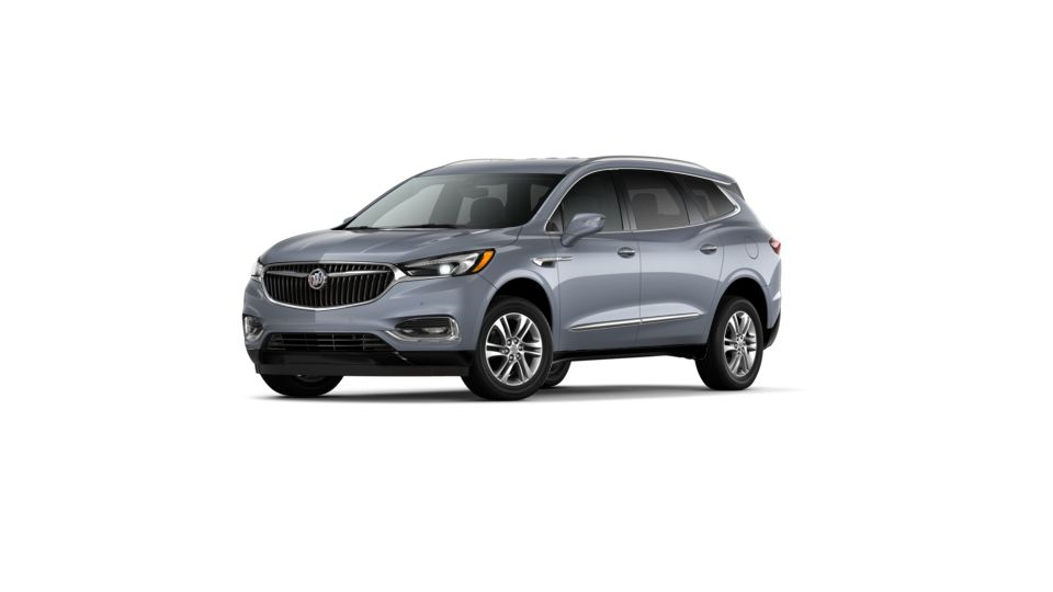 2021 Buick Enclave Vehicle Photo in Puyallup, WA 98371