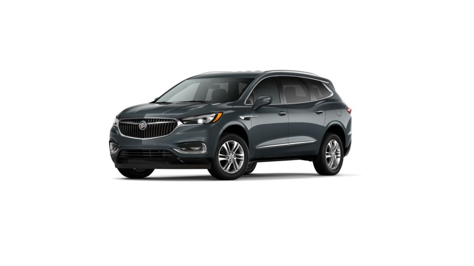 2021 Buick Enclave Vehicle Photo in Alliance, OH 44601