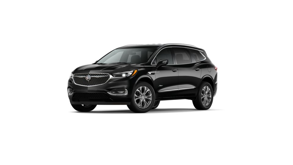 2021 Buick Enclave Vehicle Photo in GREEN BAY, WI 54303-3330