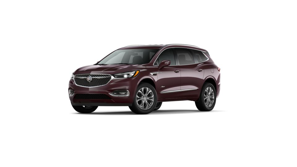 2021 Buick Enclave Vehicle Photo in San Antonio, TX 78254