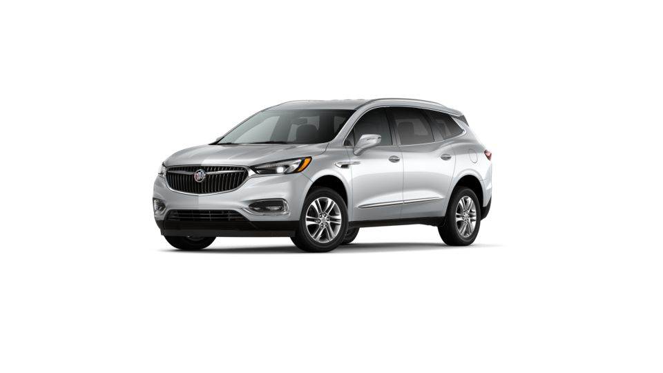 2021 Buick Enclave Vehicle Photo in Jasper, IN 47546