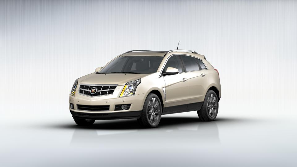 2012 Cadillac SRX Vehicle Photo in Manhattan, KS 66502
