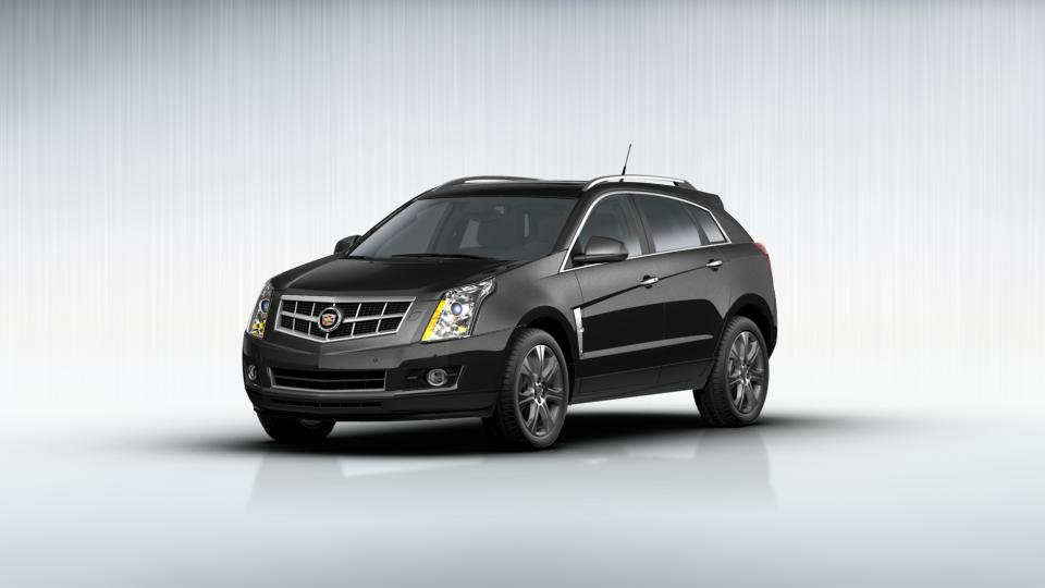 2012 Cadillac SRX Vehicle Photo in Danville, KY 40422