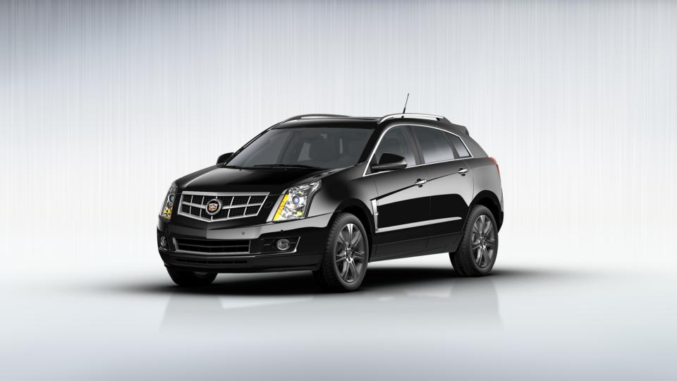 2012 Cadillac SRX Vehicle Photo in Beaufort, SC 29906