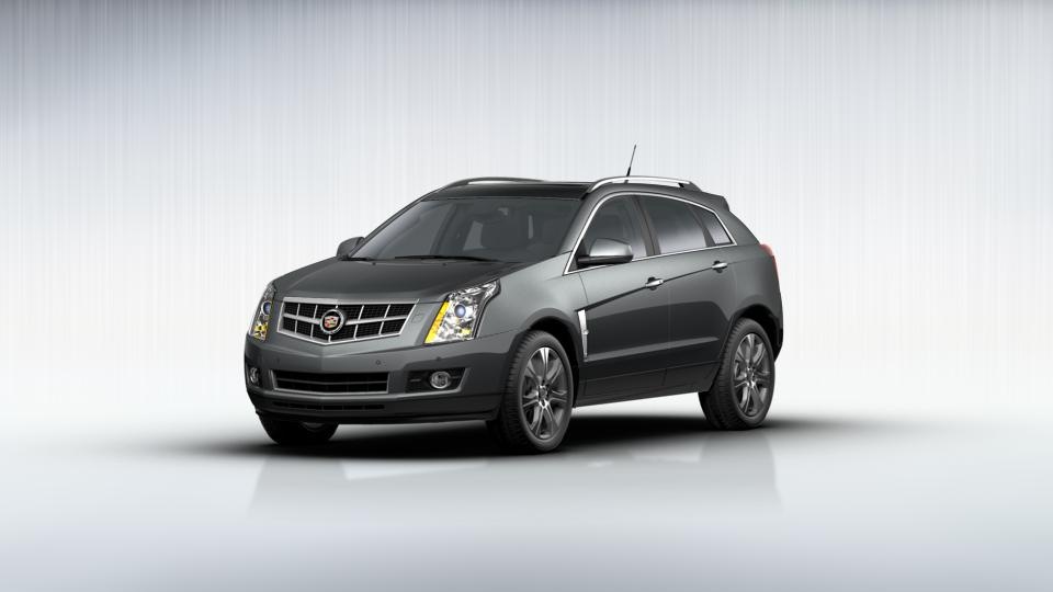 2012 Cadillac SRX Vehicle Photo in Moon Township, PA 15108