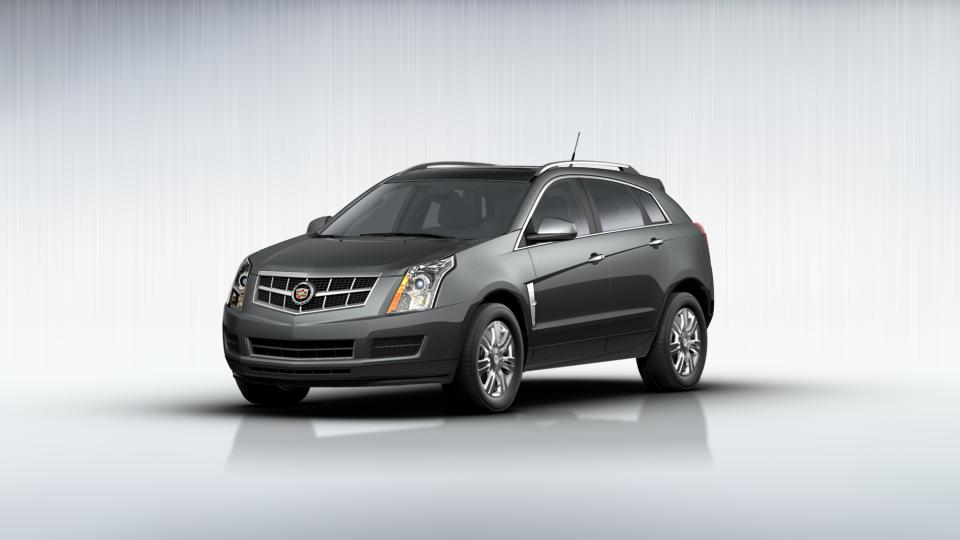 2012 Cadillac SRX Vehicle Photo in Westlake, OH 44145
